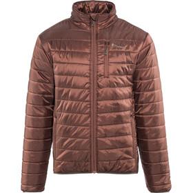 Pinewood Himalaya takki Miehet, dark copper